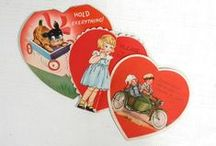 Vintage Valentine's Day epsteam