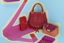 Visual Style / Product shots and merchandising