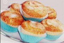 Cupcakes / Magdalenas
