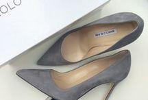 Head over heels / by Ana Lucero