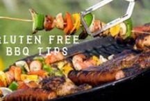 BBQ Ideas (Gluten Free Options, too!) / We at Pretzel Perfection love BBQs, and created our Chipotle BBQ Pretzel Sticks to reflect this. In addition to pretzels at BBQs (of course), this board offers other fun food-related ideas to have at any BBQ.