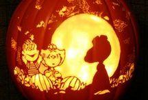 Halloween  / by Rebecca Martinez