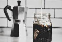 b r e w / coffee / by Christy Alexander