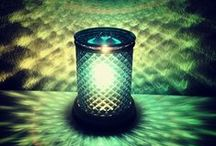 Love My Scentsy! / by Denise Liik