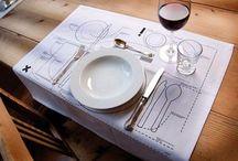 Kitchen stuff...  / by Rebecca Martinez