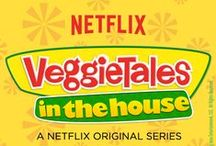 In the House / by VeggieTales