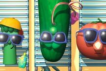 Laugh Out Loud / by VeggieTales