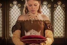Future Book - Queen of Mercia