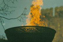 Future Book - Fire of Her Bright Spirit