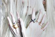 X collection / By Malene Glintborg
