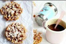 Masas dulces / sweet dough