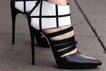 t o o t s i e s / My love for shoes / by Christy Alexander