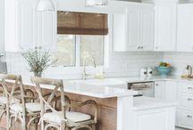 k i t c h e n / Kitchen remodel / by Christy Alexander