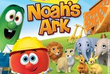 Noah's Ark / by VeggieTales