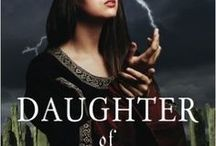 Daughter of Destiny - Guinevere's Tale Book 1 / Pins that inspired or remind me of this book.