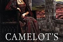 Camelot's Queen - Guinevere's Tale Book 2 / Pins that inspired or remind me of this book.