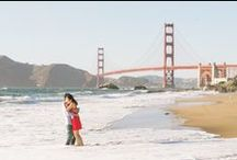 Photo Inspo: San Francisco / proposal location inspiration for Mike to take photos of his proposal.