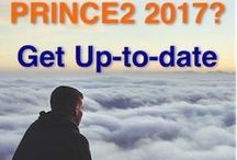 PRINCE2 / For Project Management pins that relate directly to PRINCE2and related methodologies.