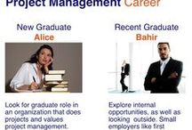 Project Management Career / Being a Project Manager is a rewarding career. You get variety, challenge, and the chance to experience more different people, cultures, and environments than some people would see in a dozen careers.