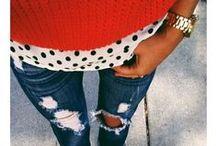 style / by Nikki DiBenedetto