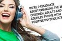 ABOUT POSITIVE FAMILIES / Positive Families is a unique positive psychology clinic for children, adults and couples located in Brisbane Australia