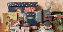 COLECCION JUGUETES ANTIGUOS / Juguetes antiguos en todocoleccion: recuerda los juegos de tu infancia y vuelve a sentir tu niñez por un momento.  http://www.todocoleccion.net/s/juguetes