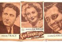 COLECCION CINEFILIA - HOLLYWOOD / Carteles de películas antiguas, fotogramas y escenas de películas, imágenes originales de actores y actrices de Hollywood: http://www.todocoleccion.net/s/coleccionismo-cine