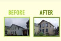Home Rehab & Projects