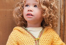Crochet: Clothing for Babies and Children / by Polly Wickstrom