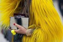 Colour : Yellow
