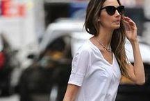Style : It Girls / The girls who style I adore - Alexa, Olivia, Poppy, Cheyenne, Caroline, Lily, Kate B, Giovanna, Mira .......