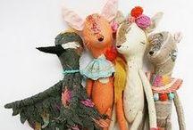 Dolls / Dolls, muñecos, muñecas.