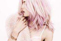 Colour : Pink