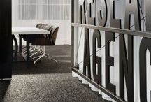 Environmental Graphics | Spaces