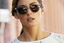 Style : Olivia Palermo