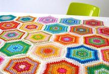Crochet V / by Polly Wickstrom