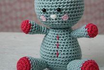 Crochet II / by Polly Wickstrom