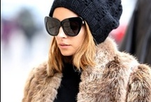 Style : Nicole Richie