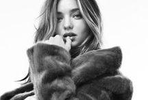 Style : Miranda Kerr