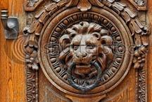 Lions for my Leo / by Nancy Heard