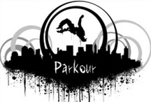 Parkour <3 / I absolutely love the art of parkour, its amazes me everytime I see it, now if I can only learn how to do this :) / by Randi Alaniz
