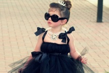 Adorable Babies and Kiddos ideas / by Lisa Portue