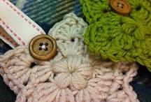 Crochet: Christmas: Ornaments / by Polly Wickstrom