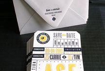Invitation | Card Design (Custom)