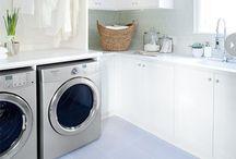 h o m e.   laundry
