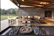 h o m e.   porch + sunroom