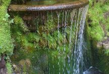 Gardens, Ours & His / by Kathy Sundprescher