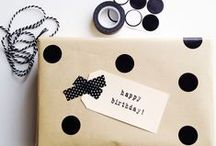 Stationery   Wrapping   Packaging / Great branding and inspiration for packaging and wrapping