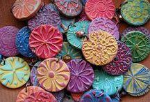 Clay and Ceramics / DIY clay projects and Ceramics
