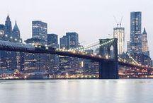 Travel : New York / New York stole my heart